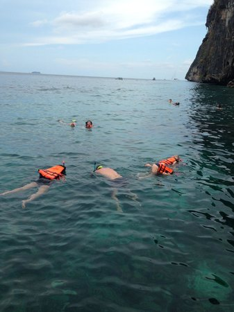 Phuket Tours Direct - Day Tours: Phuket Island boat tour