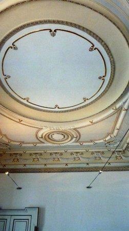 Spaccanapoli Comfort Suites : dentro