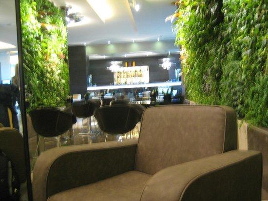 Klima Hotel Milano Fiere: bar