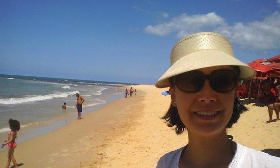 Coqueiros Beach: Praia dos Coqueiros