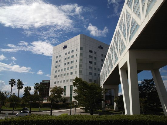 Hotel Kyocera : 13.09.22【ホテル京セラ】別館