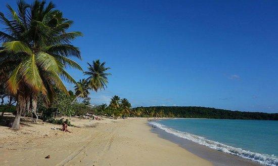 Sun Bay, Пуэрто-Рико
