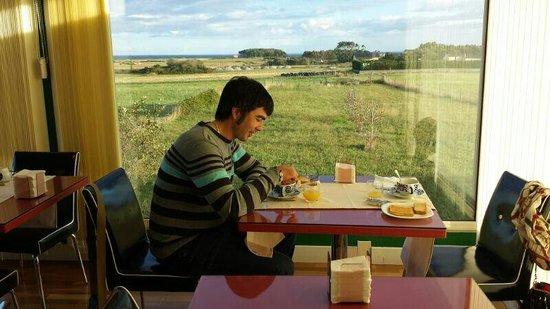 Hotel Mi Norte: Como diría Mika...Relax, take it easy....jeje..