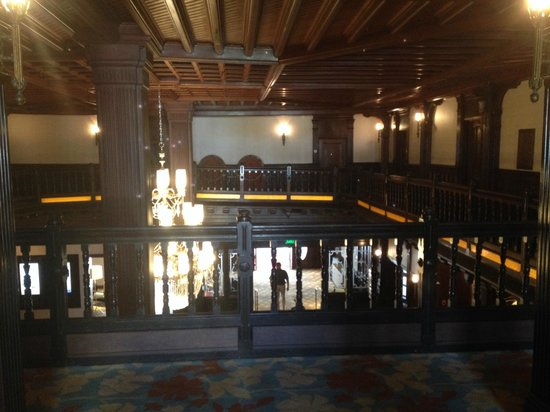 Hotel del Coronado: Del Inside and Out