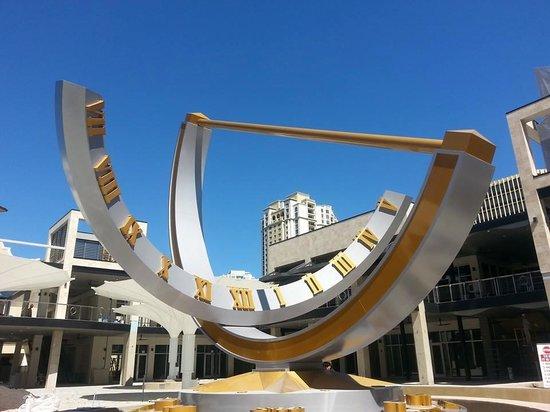 Sundial St. Pete