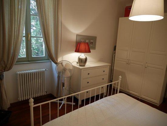 Casa Stacy: Bedroom