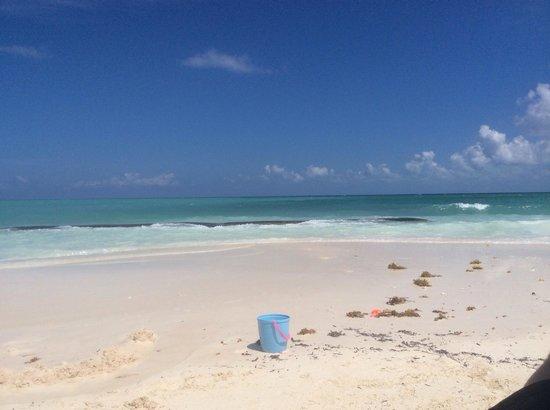 Banyan Tree Mayakoba : Beach