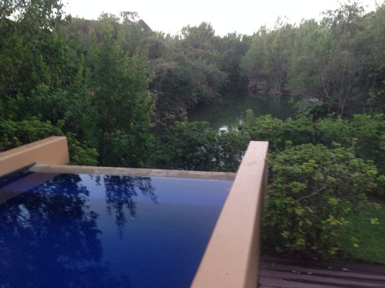 Banyan Tree Mayakoba: Just lovely