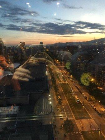 Barcelona Princess : Ascensore panoramico