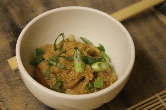 Cafe Revival: Peanut sauce - Vietnamese 5 Course Taster Menu