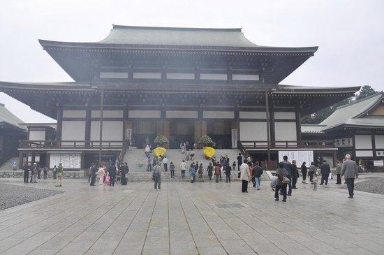Nozawa Narita-san Yakushiji Temple: Narita-san 成田山
