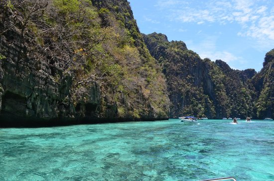 Simba Sea Trips : Phi Phi Islands