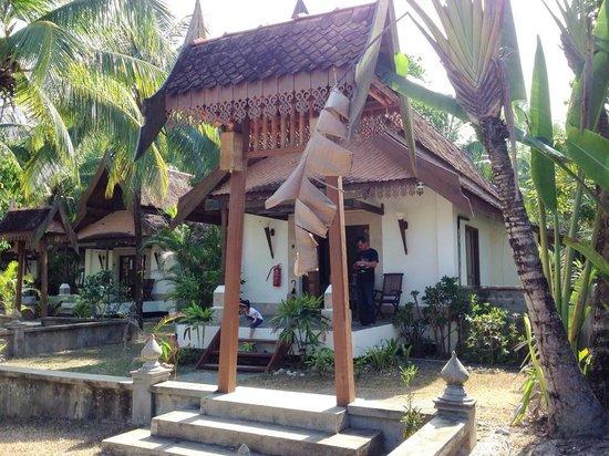 The Aryani Terengganu: Our room #9