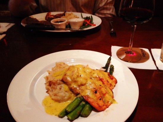 Stanford S Restaurant Bar Lake Oswego Or