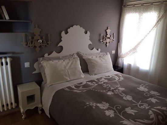 Mini Resort Fontana Maggiore: Bedroom