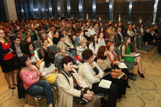 Ramada Oradea: Conference Room - Toscana