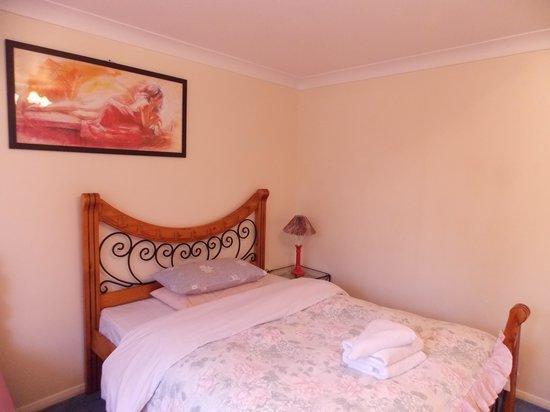 Da Vinci Manor Guest House: Bedroom 2