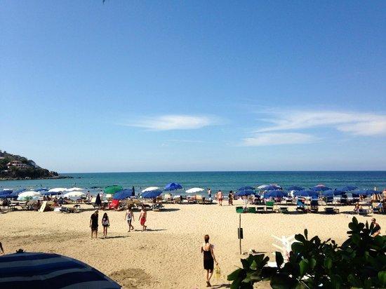 Playa Escondida: Sayulita Beach