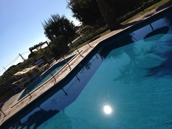 Pinhal do Sol Hotel: Pool