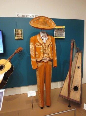 Musical Instrument Museum: mariachi