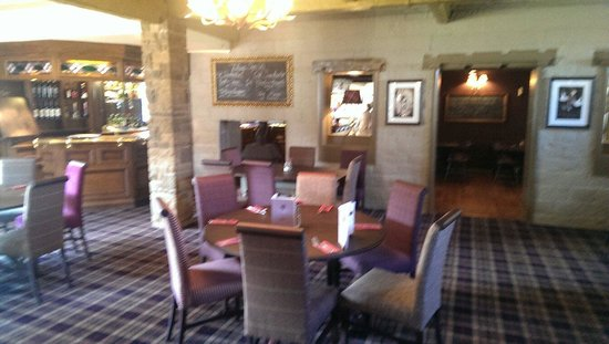 The Foresters Arms: Inside 2