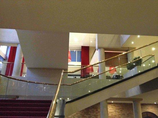 Van der Valk Hotel Haarlem: scale interne
