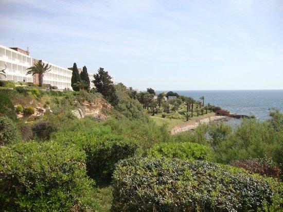 Mellieha Bay Hotel : 13