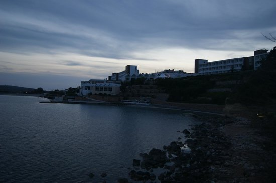 Mellieha Bay Hotel : 12