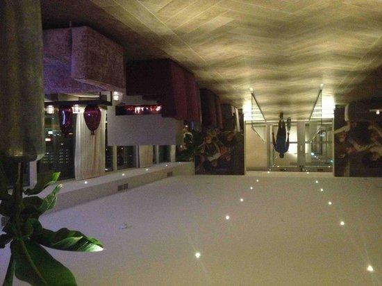Van der Valk Hotel Haarlem : sale interne