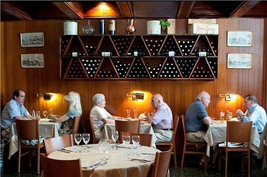 Restaurante las Delicias de Francia : Restaurant Las Delicias de Francia