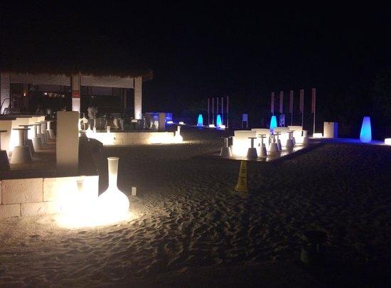 Paradisus Playa del Carmen La Perla: Club Gabi
