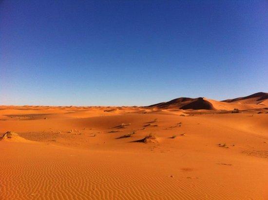 Desert Trips Morocco Day tours: desert