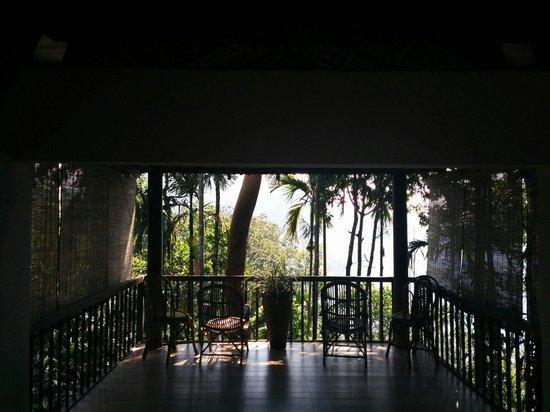 Sunrise Valley Resort : View of reception