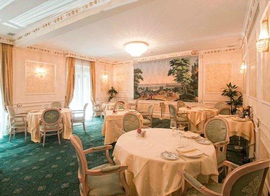 Hotel Ambasciatori Rome Tripadvisor