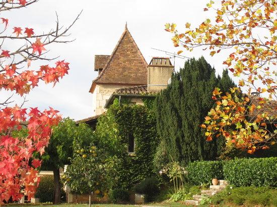Château Saint-Sernin