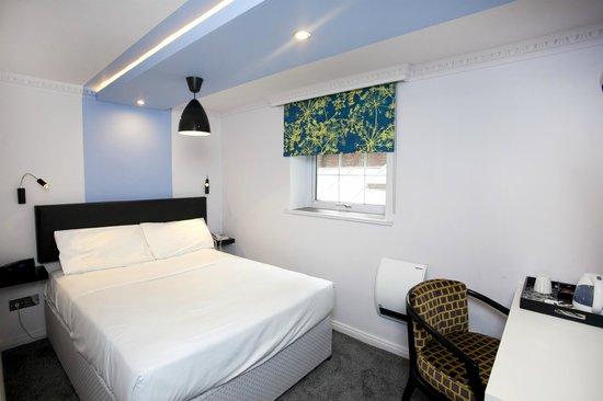 St James Hotel Nottingham Tripadvisor