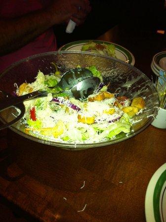 Olive Garden Brandon Restaurant Avis Num Ro De