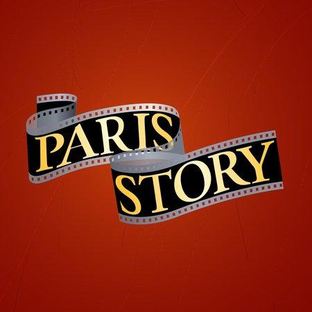 Le Nouveau Film Paris Story