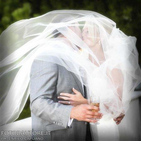 Wagner Day Tours: matrimonio a Ravello Costiera Amalfitana fotografo Enrico Capuano Wedding Planner Mario Capuano