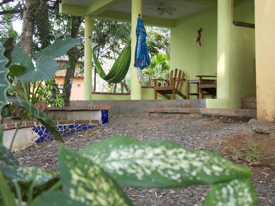 La Buena Vida : Butterfly room