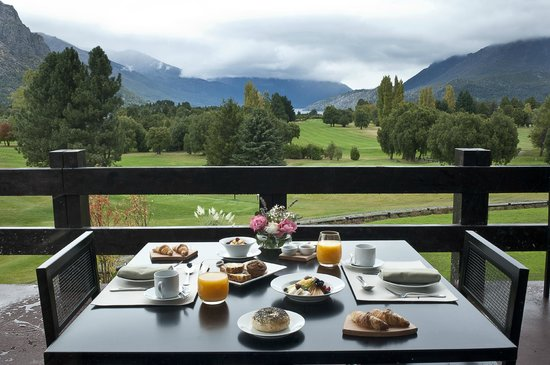 Arelauquen Lodge, A Tribute Portfolio Hotel : Breakfast
