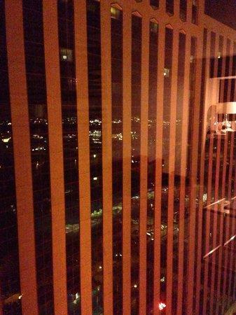 Grand Sierra Resort and Casino : Night time view...