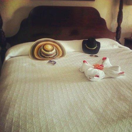 Sandals South Coast: Il nostro letto