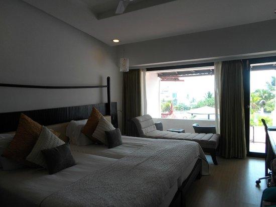 The Gateway Hotel Janardhanapuram Varkala: Room