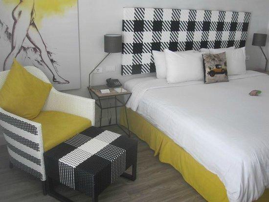 Burasari Resort: My bedroom