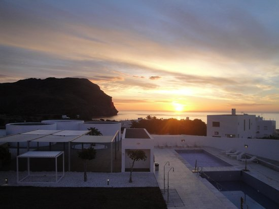 Hotel Spa Calagrande: Vistas
