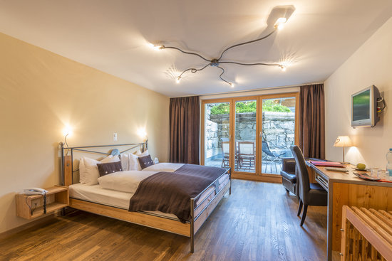 Alpenlodge: Familienzimmer