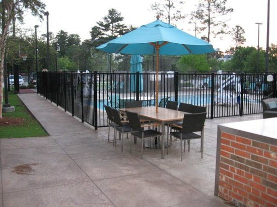 Residence Inn New Orleans Covington/North Shore: Pool
