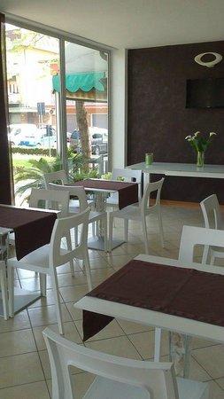 Residence Cigno: Ingresso, ristorazione, relax