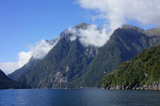 Southern Discoveries - Go Milford: Milford Sound